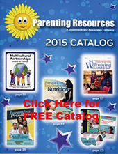 Parenting Resources 2010 Free Catalog